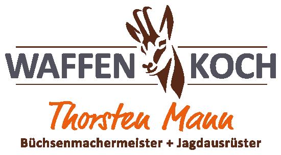 Waffen Koch Inh. Thorsten Mann - Büchsenmacher und Jagdausrüster