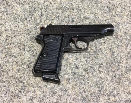 Walther Mod. PP 7,65mm