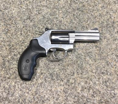 Smith & Wesson 60 .357 Magnum