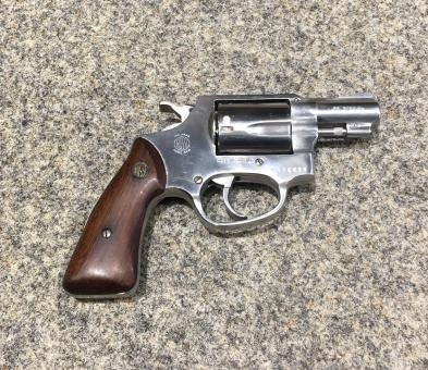 Rossi Revolver .38 Spez.